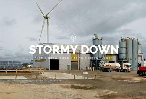 stormydown