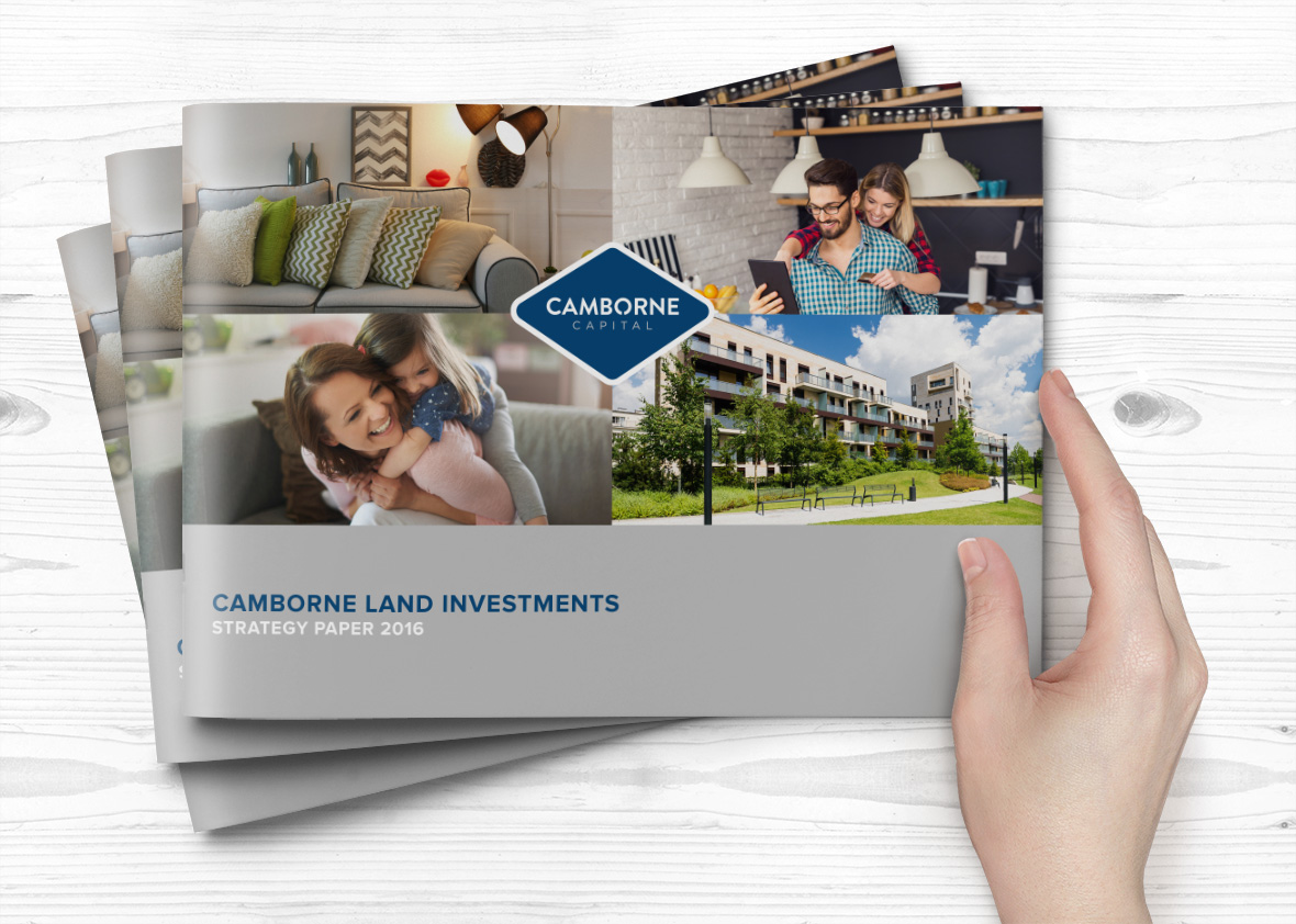Camborne Capital land investments