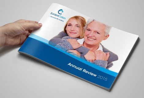 Europacolon Annual Report