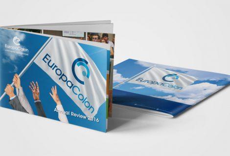 Europacolon Annual Report