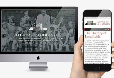Legacy of Longfields